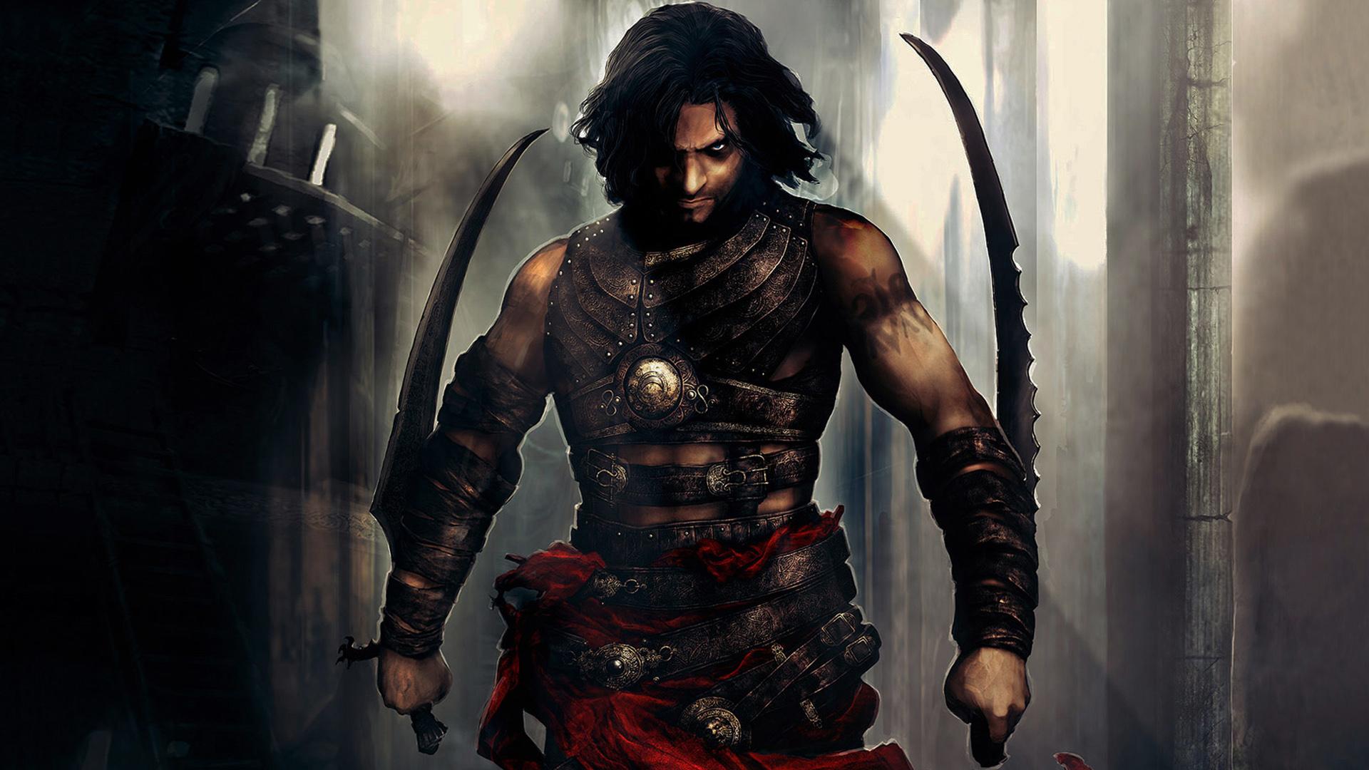 Принц Персии: Схватка с судьбой