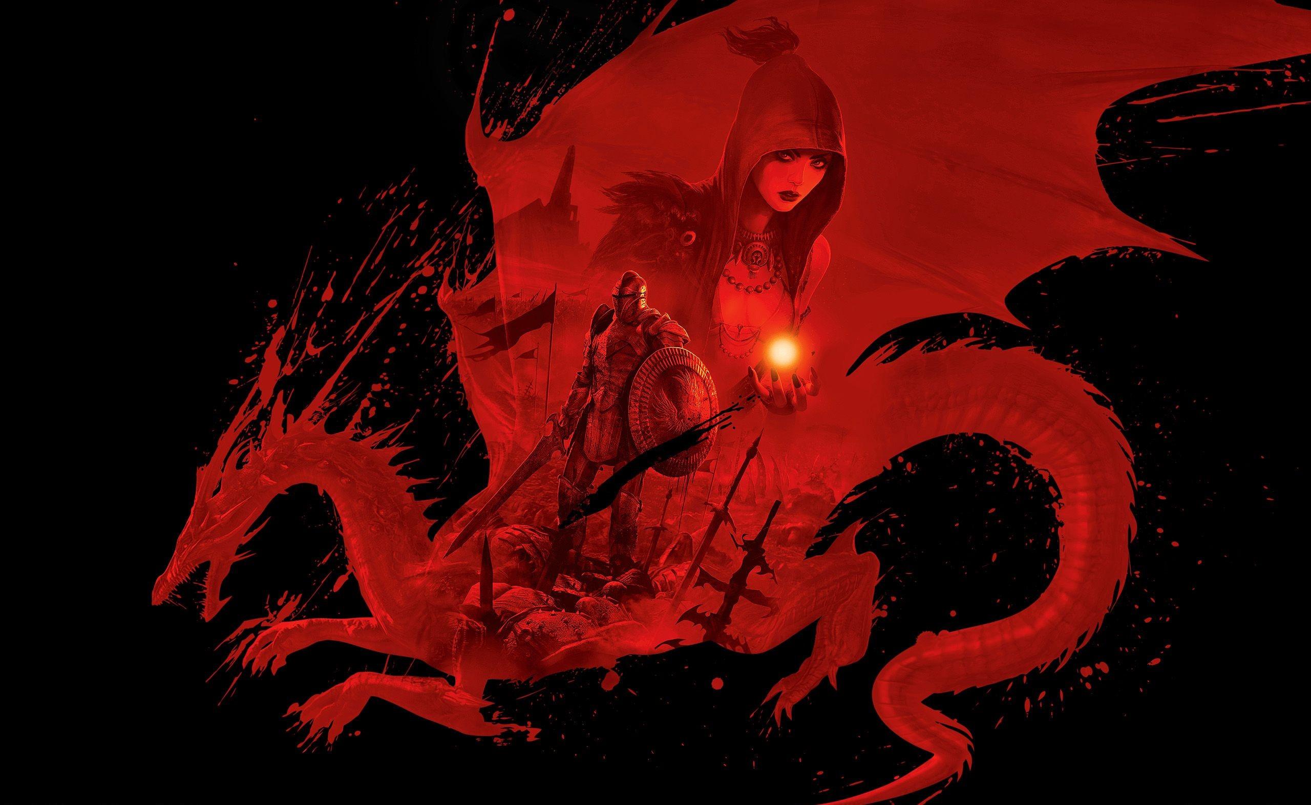 Dragon Age: Начало - Пробуждение