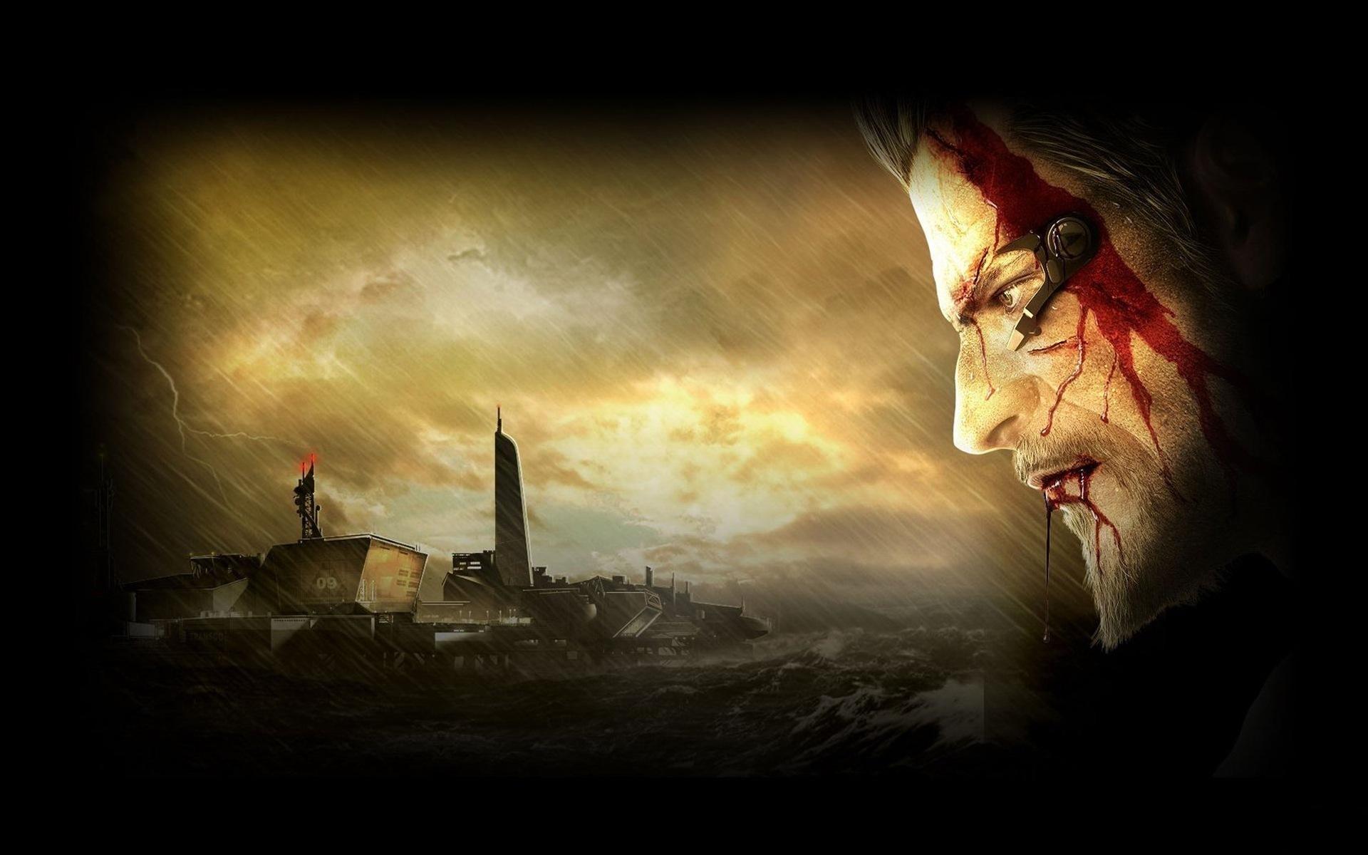 Deus Ex: Human Revolution - Недостающее звено