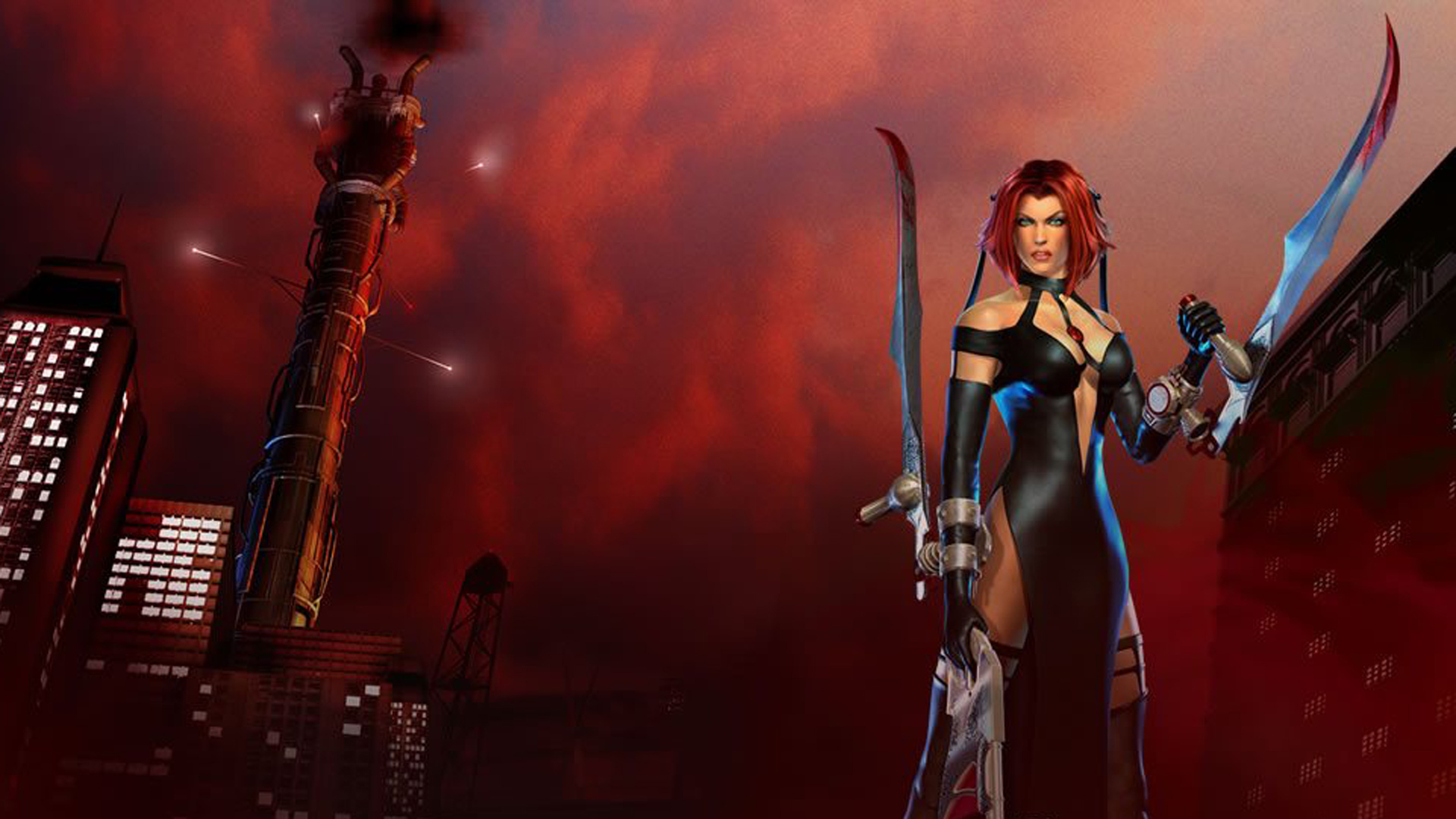 Bloodrayne 2 Release Date Videos Screenshots Reviews On Rawg