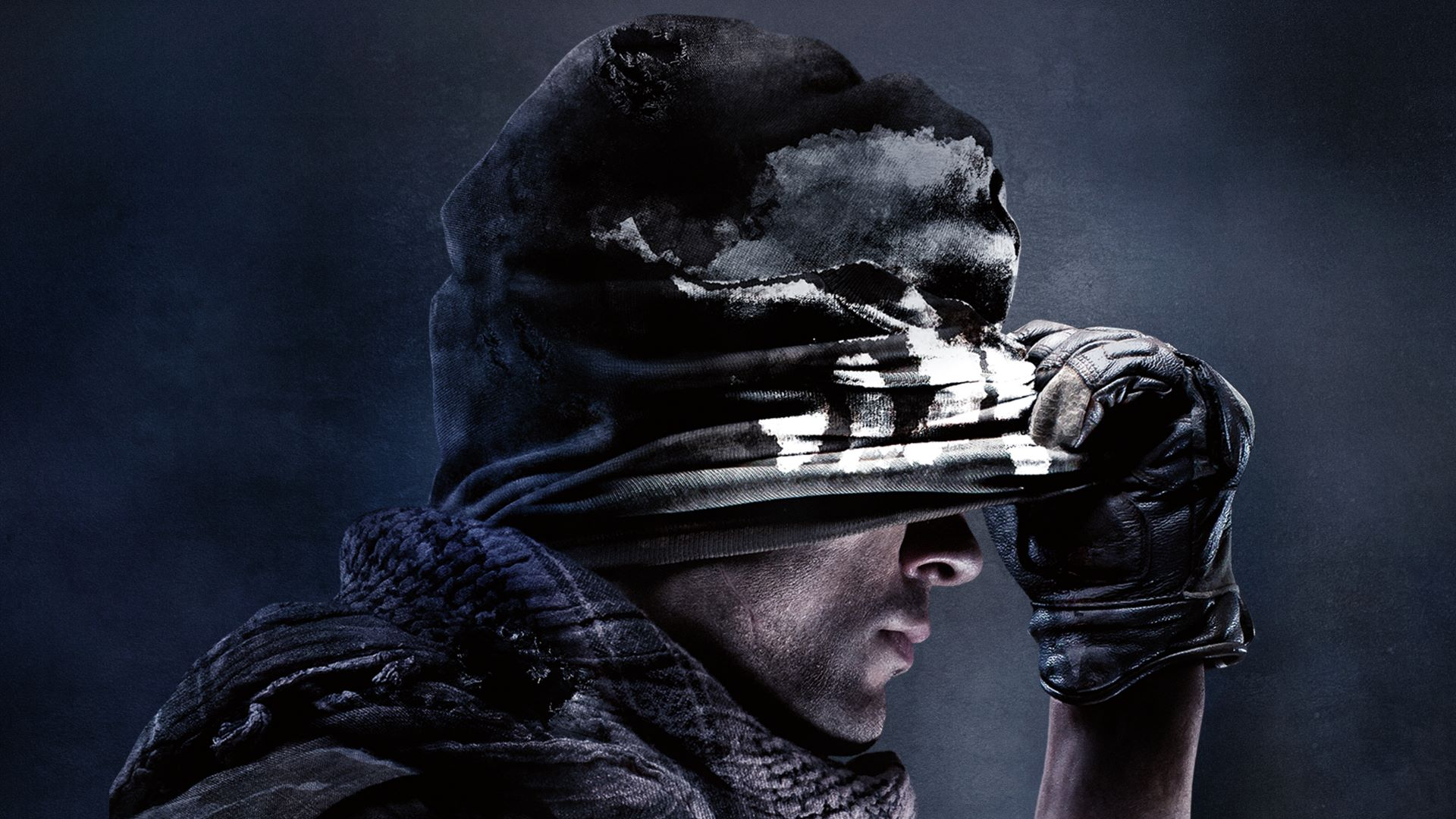Call of Duty: Ghosts