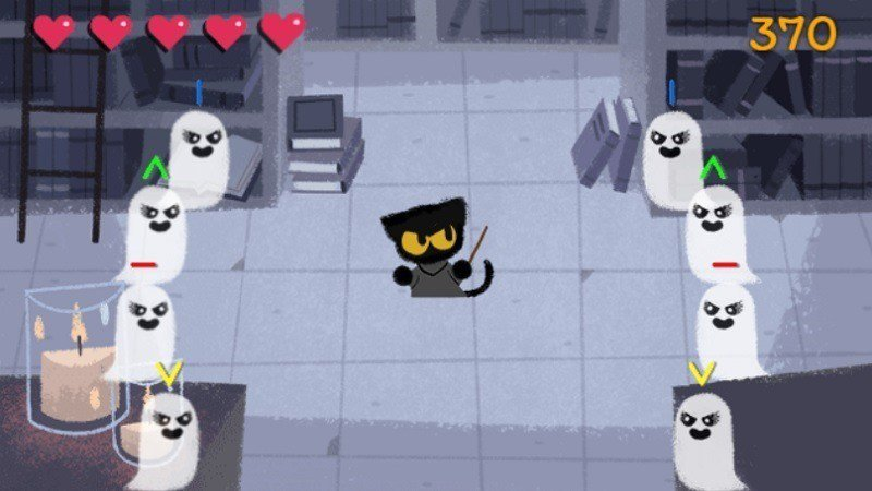 Magic Cat Academy - release date, videos, screenshots, reviews on RAWG