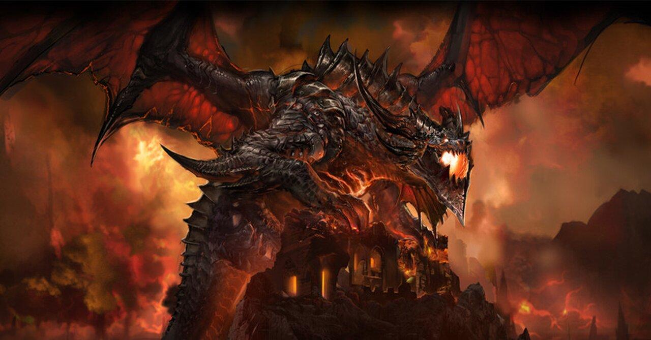 World of Warcraft: Cataclysm - release date, videos