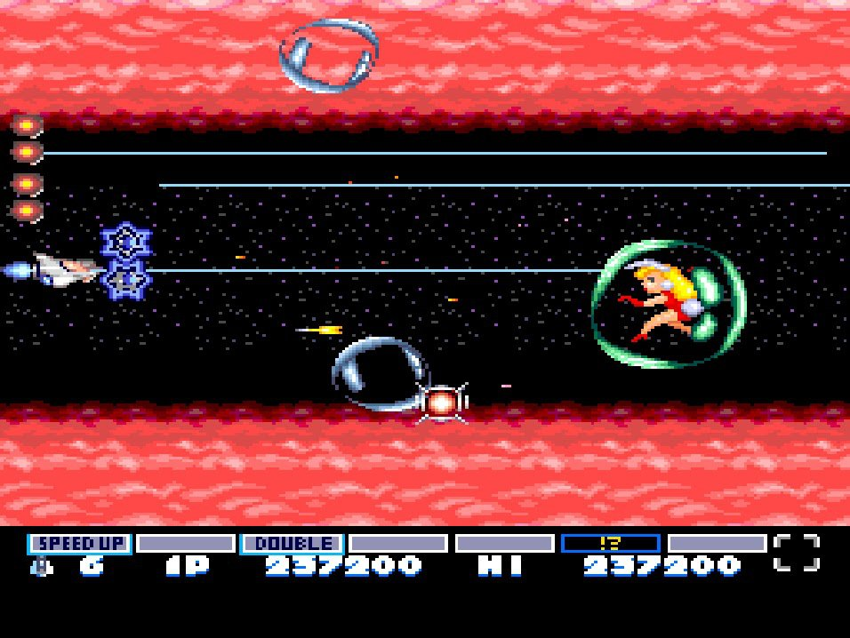Parodius From Myth To Laughter Release Date Videos Screenshots Reviews On Rawg
