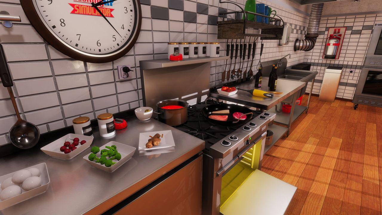 картинки игры про кухню приготовлением трутовик