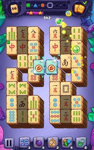 Mahjong Treasure Quest Lösung