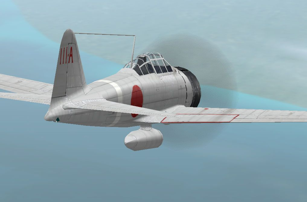 Microsoft Combat Flight Simulator 2 - рецензия и обзор на ...