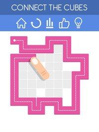 Cкриншот Connect The Cubes, изображение № 1815118 - RAWG