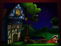 Cкриншот Приключения барона Мюнхгаузена на Луне, изображение № 462971 - RAWG