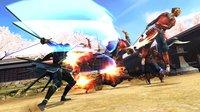 Sengoku BASARA: Samurai Heroes screenshot, image №540990 - RAWG