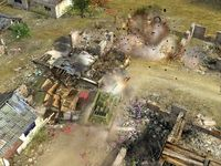 Cкриншот В тылу врага, изображение № 185695 - RAWG