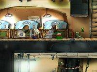 Cкриншот Братья Пилоты. Загадка атлантической сельди, изображение № 444354 - RAWG