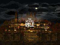 Cкриншот The Witch's Isle, изображение № 647217 - RAWG