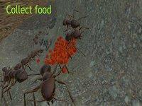 Ant Simulation 3D screenshot, image №937447 - RAWG