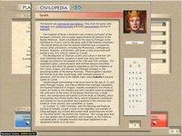 Cкриншот Civilization 3: Play the World, изображение № 295267 - RAWG