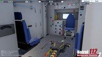 Notruf 112 - Die Feuerwehr Simulation 2: Showroom screenshot, image №2338988 - RAWG