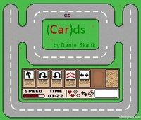 Cкриншот (Car)ds - Ludum Dare 41, изображение № 1071715 - RAWG