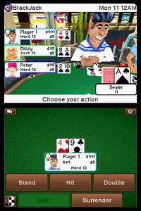 Cкриншот 1st Class Poker & BlackJack, изображение № 258471 - RAWG