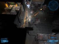 Cкриншот Shadowgrounds: Твари из космоса, изображение № 218045 - RAWG