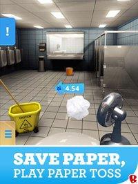 Cкриншот Paper Toss, изображение № 2030205 - RAWG
