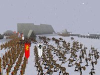 Cкриншот Medieval: Total War - Viking Invasion, изображение № 350868 - RAWG