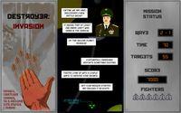 Cкриншот Destroyer: Invasion, изображение № 641339 - RAWG