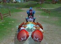 Cкриншот Legend of Martial Arts, изображение № 546344 - RAWG