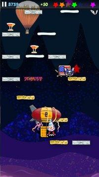 Cкриншот Nyan Cat: Jump!, изображение № 1517311 - RAWG