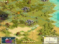Cкриншот Sid Meier's Civilization III Complete, изображение № 232654 - RAWG