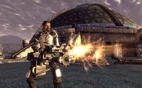 Cкриншот Fallout: New Vegas - Old World Blues, изображение № 575834 - RAWG
