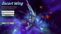 Cкриншот Escort Wing, изображение № 2363800 - RAWG