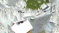 Ski Park Tycoon screenshot, image №205206 - RAWG