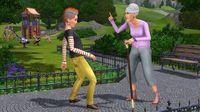 Cкриншот Sims 3: Все возрасты, изображение № 574157 - RAWG