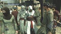 Cкриншот Assassin's Creed: Director's Cut Edition, изображение № 184766 - RAWG