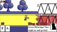 Cкриншот The Blackjack Knight, изображение № 2792695 - RAWG