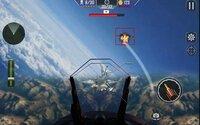 Cкриншот Ace Jet Fighter Air Combat: Modern Warplanes 3D, изображение № 2799622 - RAWG