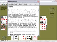 Cкриншот Bridge Baron 15, изображение № 454383 - RAWG