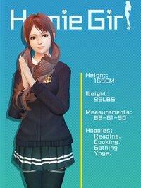 Cкриншот Idle Girlfriend, изображение № 2836977 - RAWG