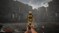 Cкриншот Shooter03: Droid Madness, изображение № 2186460 - RAWG