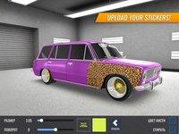 Russian Car Drift screenshot, image №2252637 - RAWG