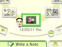 Swapnote screenshot, image №260302 - RAWG