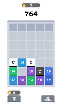 Cкриншот Drop and Merge Blocks, изображение № 2246036 - RAWG