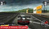 Cкриншот Ridge Racer 3D, изображение № 259680 - RAWG
