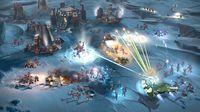 Cкриншот Warhammer 40,000: Dawn of War III, изображение № 72212 - RAWG