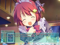 Hoshizora no Memoria -Wish upon a Shooting Star screenshot, image №702083 - RAWG