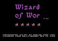 Cкриншот Wizard of Wor, изображение № 727821 - RAWG