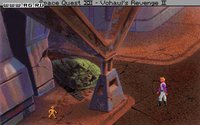 Cкриншот Space Quest 4: Roger Wilco and the Time Rippers, изображение № 322945 - RAWG
