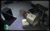 """Cкриншот F.E.A.R.: Проект """"Персей"""", изображение № 480989 - RAWG"""