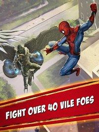 Cкриншот Spider-Man Unlimited, изображение № 819584 - RAWG