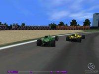 F1 2000 screenshot, image №306066 - RAWG